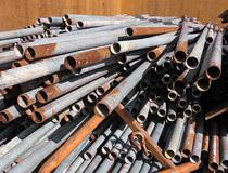 雑単管・鋳鉄管