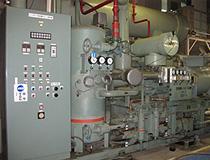 大型設備機械